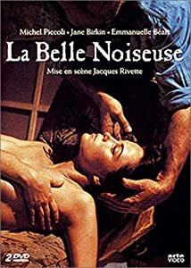 La Belle noiseuse [Version Longue]