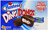 Hostess Ding Dongs  434 g