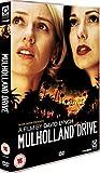 Mulholland Drive David Lynch - Mulholland Drive [Edizione: Regno Unito] [Edizione: Regno Unito]