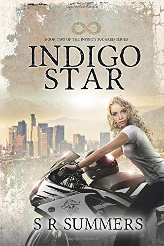 Indigo Star (The Infinity Squared Series, Band 2) -