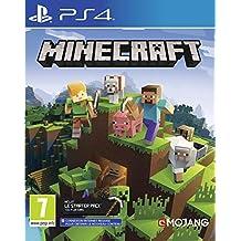 Minecraft Bedrock pour PS4