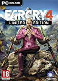 Ubisoft 300066940 - FAR CRY 4: LIMITED EDITION