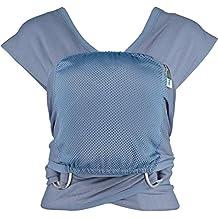 c6725bfa9a1c Close Parent Caboo NCT Sac à dos foulard ergonomique pour bébé