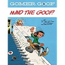 Gomer Goof - Mind the Goof! (1)