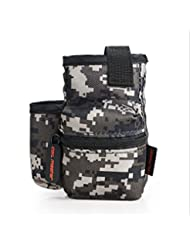 Coil Master Pbag 100% Authentique Universel Multifonctionnel Cigarette Electronique Vape Voyage Mallette Mini Vape Carry Bag pour Outils, Liquides, RDA RTA Atomizer Mods, Batteries, Coton / Wicking Supplies, Vape Kits, Vape Stylos, et plus encore! [SACS SEULEMENT]