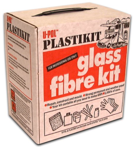 UPol Plastikit Fibre Verre PK1