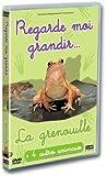 "Afficher ""Regarde-moi grandir... La grenouille"""