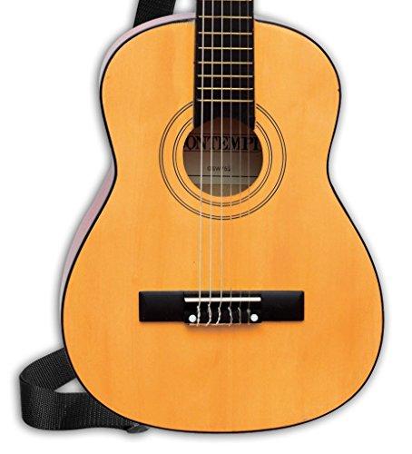 The Toy Company 9831638 - Holz-Gitarre - 6