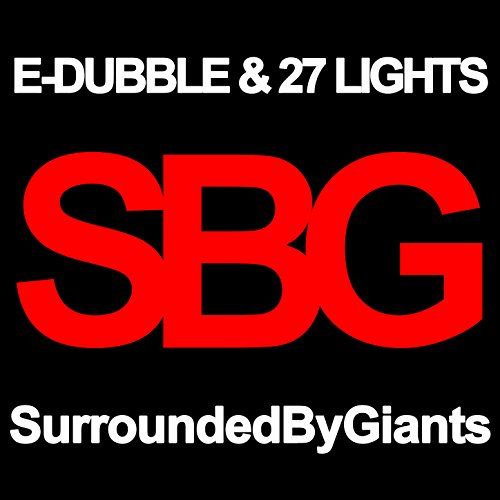 Surrounded By Giants [Explicit]