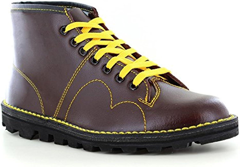 Roamer Men's Boys Original Monkey stivali Leather | | | Molte varietà  | Uomo/Donna Scarpa  76fb7f