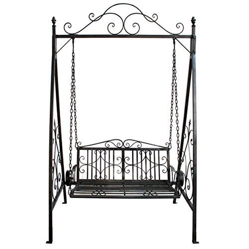 bentley-garden-dondolo-a-2-posti-in-ferro-battuto-per-esterni-colore-grigio
