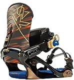Damen Snowboard Bindung K2 Agogo Ltd 11/12 Women tortoise M