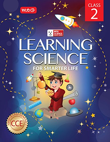 Learning Science for Smarter Life Class 2