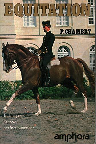 Équitation par Pierre Chambry