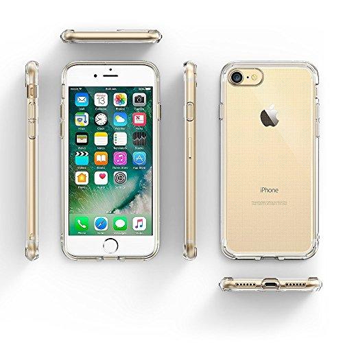coque iphone 8 plus ringke fusion