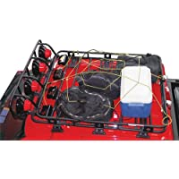 Jeep Wrangler (653361 JK 4D) Smittybilt Cargo Net Defender Big Greggson Fuoristrada 4 x 4