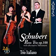 Schubert: Piano Trios Vol. 2