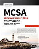 MCSA Windows Server 2016 Study Guide: Exam 70–740