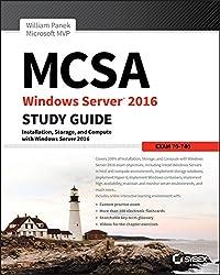 MCSA Windows Server 2016: Exam 70-740