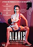 Best MOVIE Dvd Releases - Alanis (Spanish Release) Review
