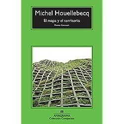 El mapa y el territorio (Compactos) Premio Goncourt 2010