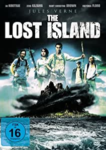 Jules Verne - The Lost Island