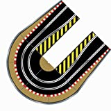 Scalextric C8512 Track Extension Pack 3 - Hairpin Curve 1:32 Scale Accessory