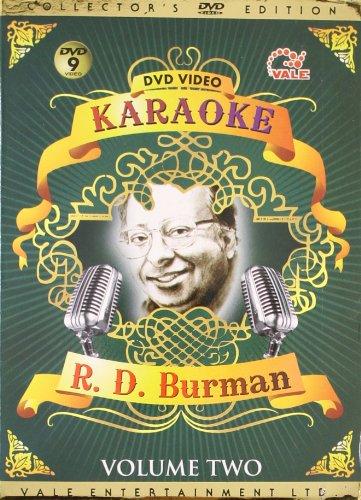 KARAOKE - RD BURMAN VOL 2