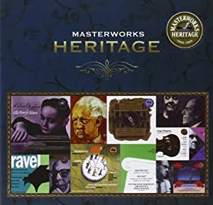 Masterworks Héritage Collection