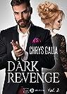 Dark Revenge, tome 2 par Galia