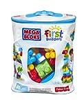 Mega Bloks Classic Buildable Bag, 60...