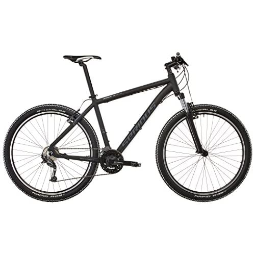 "51IWOL W2jL. SS500  - SERIOUS Ridge Trail 27,5"" mat black 2017 MTB Hardtail"