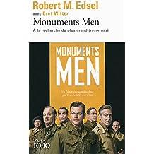 Monuments Men: Rose Valland et le commando d'experts à la recherche du plus grand trésor nazi