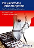 Praxisleitfaden Tierhomöopathie (Amazon.de)