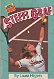 Steffi Graf by Laura Hilgers (1990-10-01)