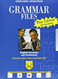 Grammar files. Ediz. blu. Per le Scuole superiori. Con espansione online