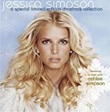 Jessica Simpson - A Special Limited Edition Christmas Collection (UK Import) -