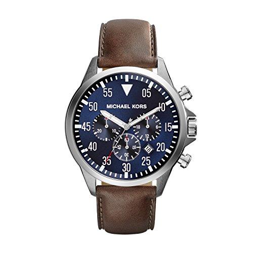 Michael Kors Herren-Uhr MK8362