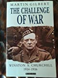Churchill, Winston S.: Challenge of War v. 3