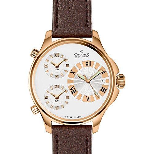 Charmex orologio uomo Cosmopolitan II 2590