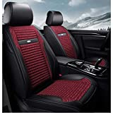 Confortevole seggiolino auto di alta qualità con set completo adatto per la maggior parte dei veicoli di marca Cuscino di protezione del sedile anteriore e posteriore Forniture automobilistiche per 5