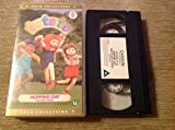 Picture Of Tots TV - Hopping Day [VHS] [VHS Tape] [1999]