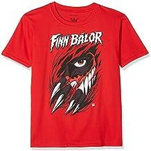 8fedc057e8 WWE Balor Tear, T-Shirt Bambino