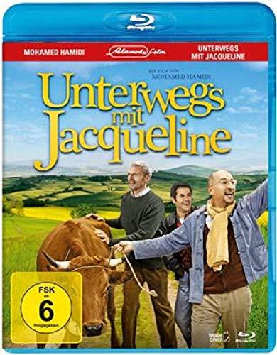 Unterwegs mit Jacqueline [Blu-ray]