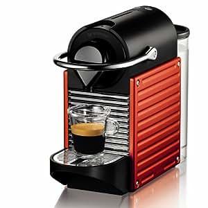 Nespresso AutoType PIXIE (Pixie) Red C60-RE-I (japan import)
