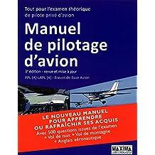 Manuel de pilotage d'avion 3ème édition