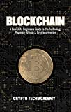 #9: Blockchain: A Complete Beginners Guide to the Technology Powering Bitcoin & Cryptocurrencies