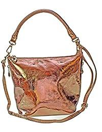 188ffcb8e0e18 Echt Leder Ledertasche Damentasche Schultertasche Umhängetasche in vielen  Farben