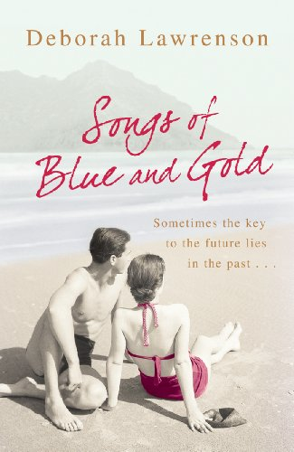 Songs of Blue and Gold