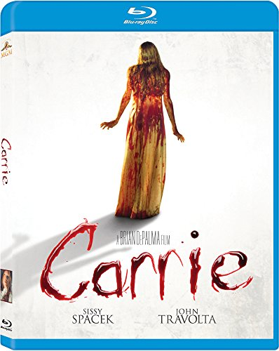 Carrie [Blu-ray] [1976] [US Import]
